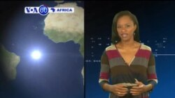 VOA60 AFRICA - SEPTEMBER 28, 2015