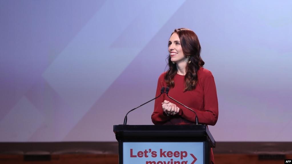 Jacinda Ardern fiton zgjedhjet në Zelandën e Re me shumicë dërrmuese