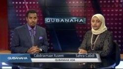 Qubanaha VOA, Nov 26, 2015