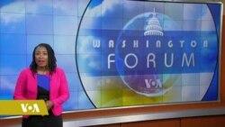 Washington Forum du 15 novembre 2018: Désunion de l'opposition en RDC