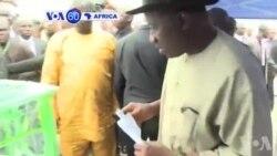 Manchetes Africanas 16 de Maio 2014