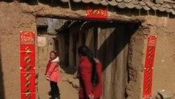 中国两会来临,村民期望摆脱贫困