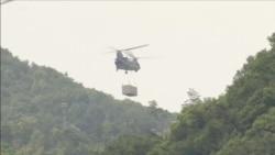 南韓薩德基地更換過期導彈 中國再表態反對