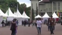 世贸在巴厘谈判限制农业补贴遭抗议