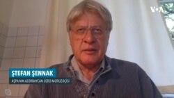"""Stefan Şennak: """"Ümid edirəm ki, Azərbaycan höküməti dialoqa açıq olacaq"""""""