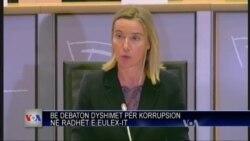 BE debaton për EULEX-in