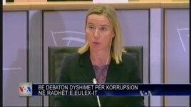 Debate në Bruksel për EULEX-in