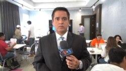 Toma de Caracas: concentración en Miami