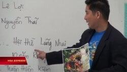 Giải thưởng Em viết văn Việt