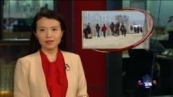 VOA卫视 (2016年3月10日第二小时节目)