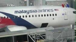 Cựu Thủ tướng Malaysia hoài nghi về vụ máy bay mất tích