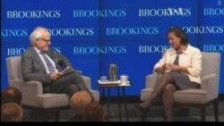 Місце України у стратегії нацбезпеки США пояснила радниця Обами. Відео