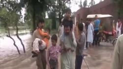 巴基斯坦印度洪澇災害死亡人數超200