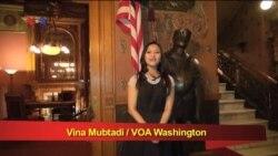 VOA Pop News - Rumah Mewah Imigran Jerman Jadi Museum