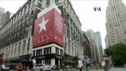 Macy's cerrará 100 tiendas en EE. UU