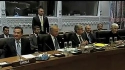 世界主要大国和伊朗就核问题举行会谈