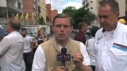 Venezuela: oposición repudia Asamblea Constituyente