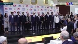 AKP Diyarbakır Adaylarını Tanıttı