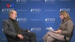 گفت و گوی کامل بخش فارسی صدای آمریکا با مایکل لدین، چهره نزدیک به مشاور امنیت ملی ترامپ