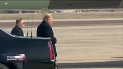 Trump: Pomilovanjima izazvao kontroverzu
