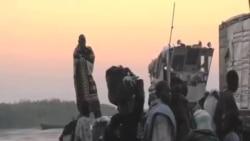 南蘇丹難民營直擊:戰亂不休返鄉無日