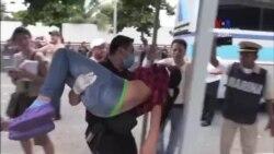 ԱՄՆ-ի նախագահ Դոնալդ Թրամփը դատապարտում է 16 նահանգներին
