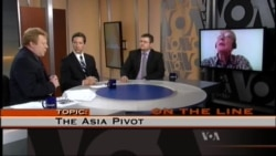ON THE LINE: The Asia Pivot