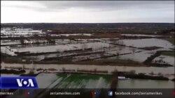 Përmbytjet në Nënshkodër dhe shkaqet e tyre