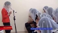 Tranh cãi chuyện Việt Nam công kích Hội Thánh của Đức Chúa Trời