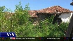 Shqipëri, pasojat e tërmetit dhe varfëria në zonat e goditura