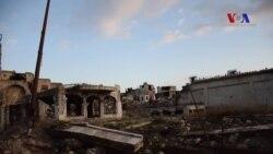 Halep'in Doğusunda Ateşkes Sonrası Yaşam