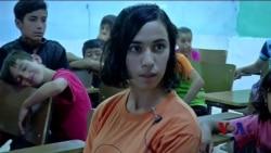 伊拉克孤儿院收养战争孤儿