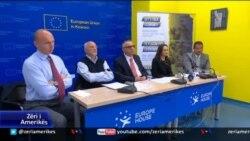 EPIK: Çdo marrëveshje e Kosovës me Serbinë që prek territorin është e pavlefshme