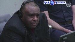 Manchetes Africanas 22 Marco 2016: Jean-Pierre Bemba, ex-Presidente da RDC, condenado por crimes de guerra pelo TPI