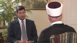 VOA INTERVJU: Reis Husein ef. Kavazović
