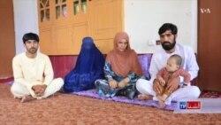 رد پای گم ناشدنی جنگ بر زندگی افغان ها