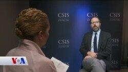 CSIS: 'Türkiye Mülteci Rekortmeni'