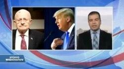 Trump: 'İstihbarat Direktörü Suçlamaları Kınadı'