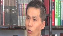 美国之音专访朱瑞峰之三