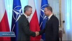 Rusya'dan NATO'nun Planlarına Tepki
