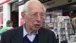 London Voters Discuss Close Election