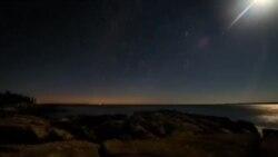 Nacionalni parkovi Amerike: Acadia
