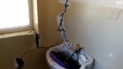 Iraq Earthquake Aftermath