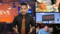 Ekonomi AS Membaik, Bisnis Restoran Kembali Menggeliat