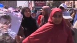 2013-07-31 美國之音視頻新聞: 美國智囊分析埃及政局
