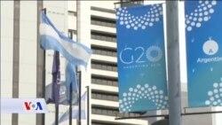 Samit G20: U centru pažnje bit će američki i kineski predsjednik