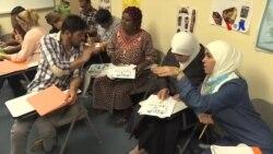 Số người tỵ nạn Syria đến Mỹ tăng