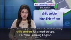 Anh ngữ đặc biệt: US students find ways to help Somalia (VOA-Edu Rep)