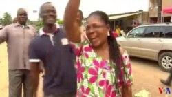 Des victimes saluent un jugement ordonnant leur indemnisation en Côte d'Ivoire (vidéo)