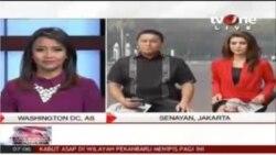 Kunjungan Presiden RI ke AS: Jokowi Bertemu Joe Biden